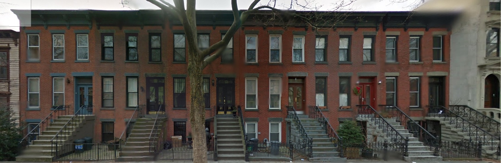 Why the Prices of Houses in Historic Districts are Higher Than Most